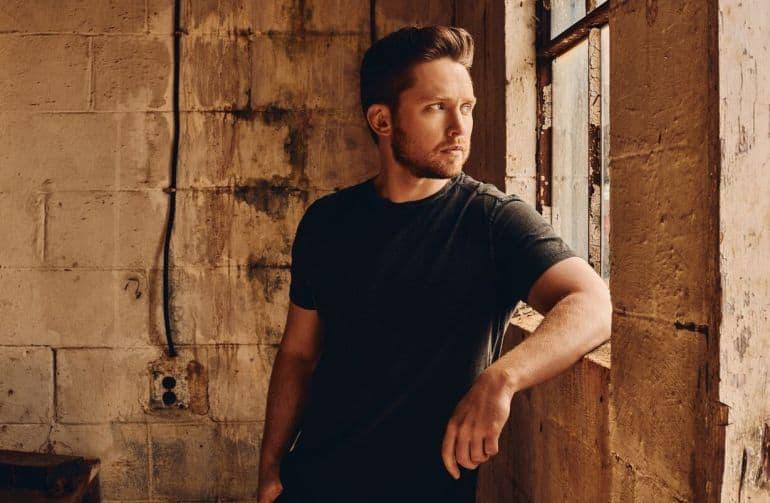 Jameson Rodgers; Photo Courtesy Sony Music Nashville