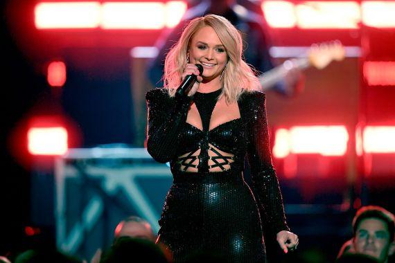Miranda Lambert; Photo by Kevin Winter/Getty Images