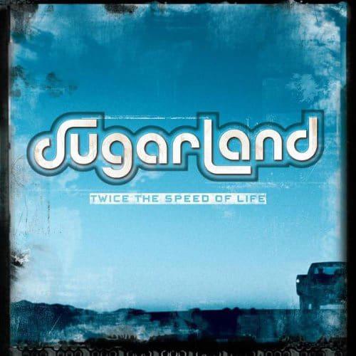 Sugarland - Twice the Speed of Life; Photo Courtesy Mercury Nashville