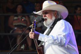Charlie Daniels; Photo by Rick Diamond/Getty Images for Kicker Country Stampede