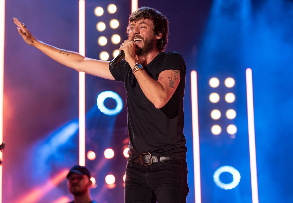 Chris Janson; Photo by Andrew Wendowski