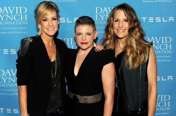 Dixie Chicks; Photo by Kevin Winter/Getty Images