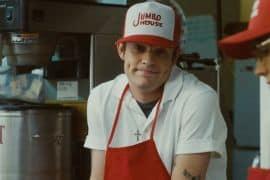 """Tucker Beathard- """"Better Than Me"""" Music Video"""