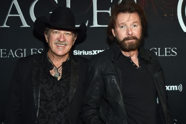 Kix Brooks and Ronnie Dunn; Photo by Rick Diamond/Getty Images