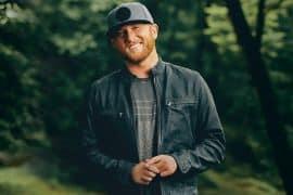 Cole Swindell; Photo courtesy Warner Music Nashville