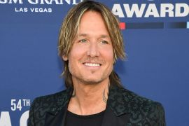 Keith Urban; Photo by Ethan Miller/Getty Images