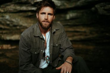 Canaan Smith; Photo by CAL & ALY