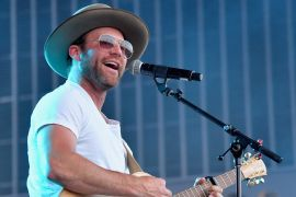 Drake White; Photo by Erika Goldring/Getty Images