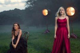 Maddie & Tae - Die From A Broken Heart Video