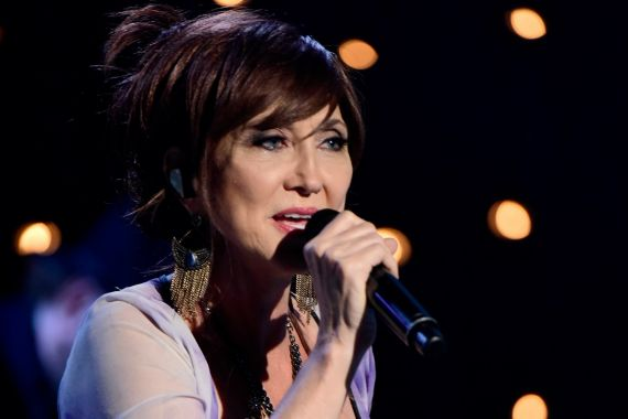 Pam Tillis; Photo by Frederick Breedon/Getty Images for Skyville