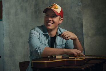 Travis Denning; Photo Courtesy the Artist