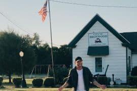 Cole Swindell, Right Where I Left It Music Video; Photo via Instagram