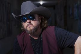 Colt Ford; Photo by Jeff Fasano