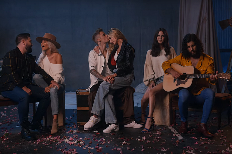 Dan + Shay, Justin Bieber - 10,000 Hours Music Video