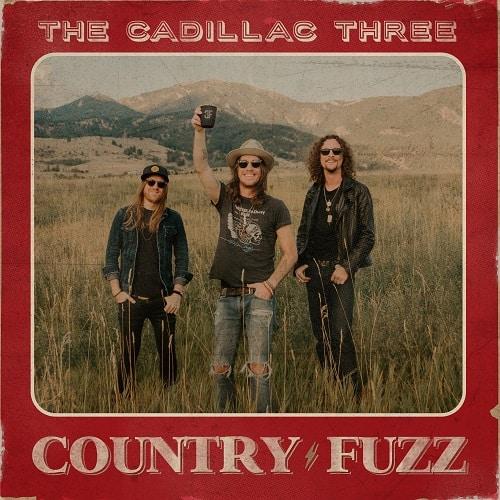The Cadillac Three; Courtesy of Big Machine Records