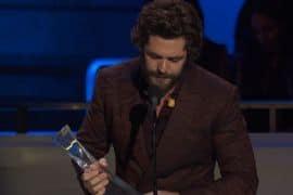 Thomas Rhett, CMT Artists of the Year