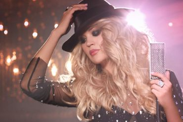 Carrie Underwood - Drinking Alone