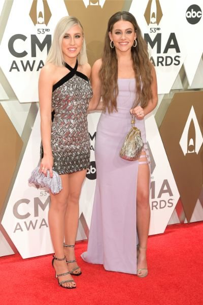Maddie & Tae; Photo by Jason Kempin/Getty Images