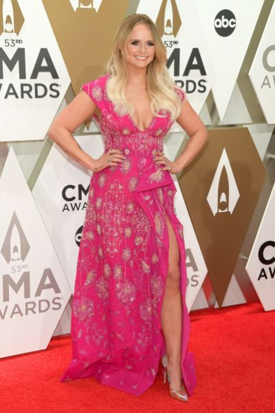 Miranda Lambert; Photo by Jason Kempin/Getty Images