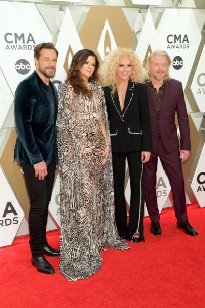 Little Big Town; Photo by Jason Kempin/Getty Images
