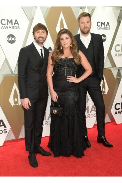 Lady Antebellum; Photo by Jason Kempin/Getty Images