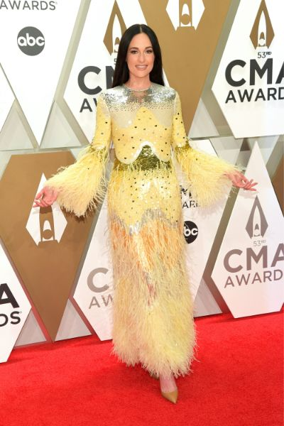 Kacey Musgraves; Photo by Jason Kempin/Getty Images