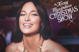 The Kacey Musgraves Christmas Show; Photo via Twitter