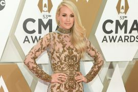 Carrie Underwood; Photo by Jason Kempin/Getty Images
