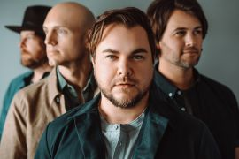 Eli Young Band; Photo by Cal Quinn