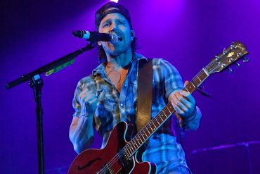 Kip Moore; Photo by Ethan Miller/Getty Images