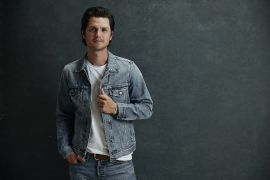 Steve Moakler; Photo by Spencer Combs