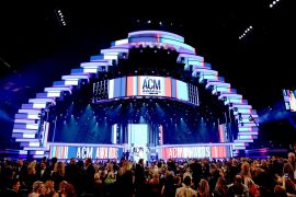 ACM Awards; Photo by Kevin Winter/Getty Images