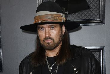 Billy Ray Cyrus; Photo by Frazer Harrison/Getty Images for The Recording Academy