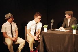Bobby Bones & The Raging Idiots The Mavis Malarkey Show