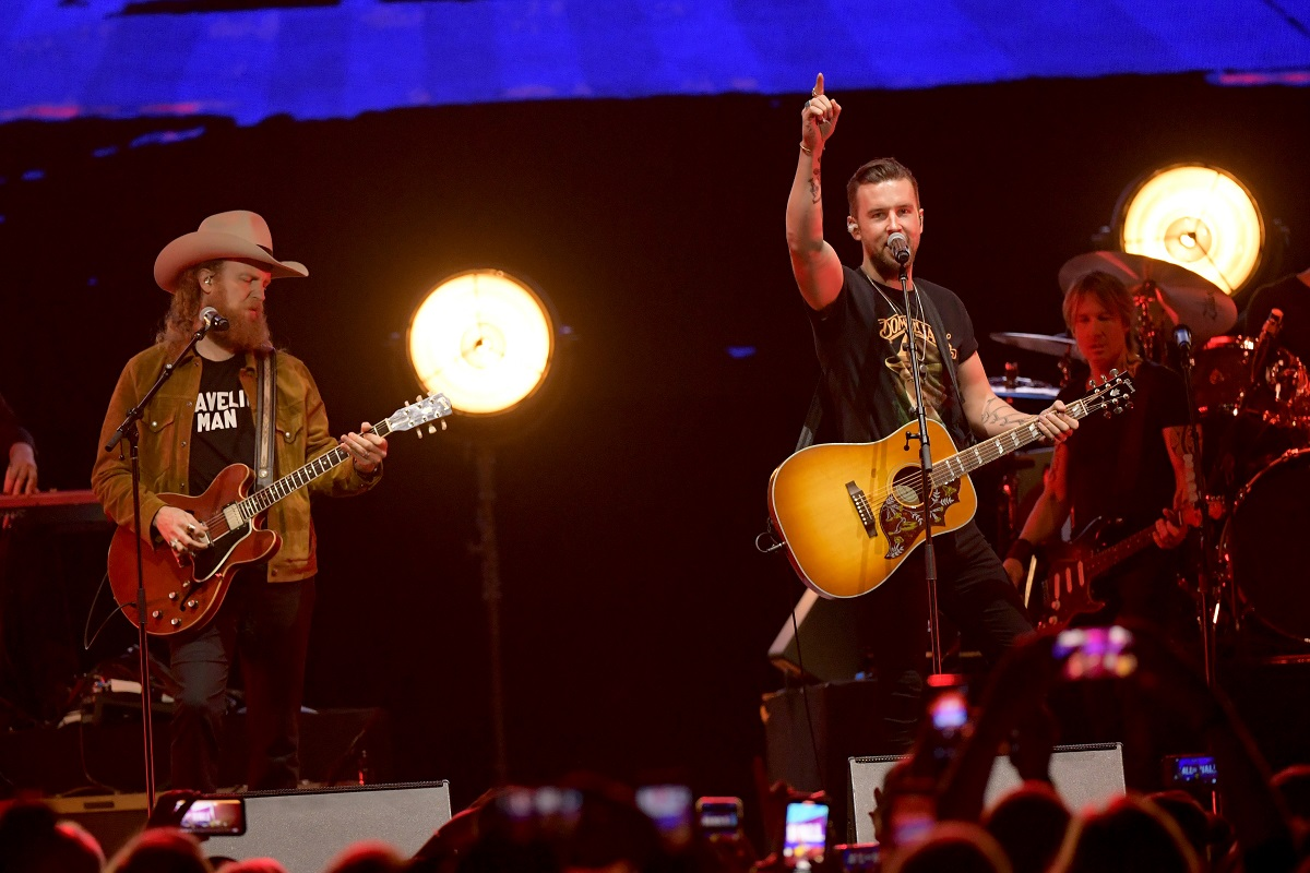 Brothers Osborne; Photo by Jason Kempin/Getty Images for Country Music Hall of Fame and Museum