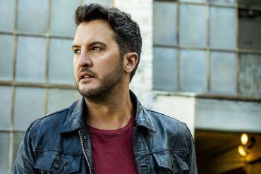 Luke Bryan; Photo by Jim Wright