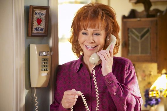 Reba McEntire on 'Young Sheldon'; Photo: by Bill Inoshita/CBS ©2020 CBS Broadcasting, Inc. All Rights Reserved