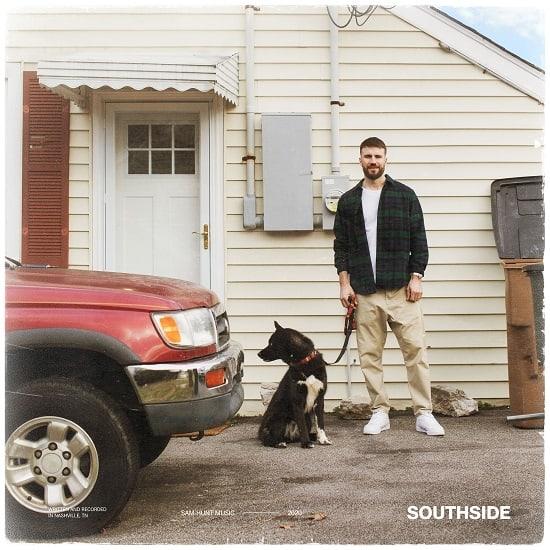 Sam Hunt - Southside