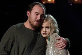 'American Idol' Contestants Peyton Aldridge and Madison Paige; Photo by Eric McCandless/ABC