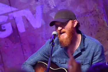 Eric Paslay; Photo by Jason Davis/Getty Images for HGTV