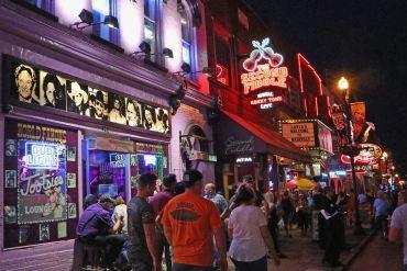 Nashville, Tenn.; Photo by Bruce Bennett/Getty Images