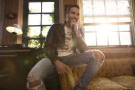 Tyler Rich; Photo by David McClister