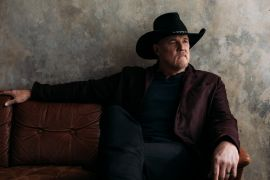 Trace Adkins; Photo by Chase Lauer