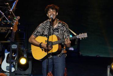 'American Idol' Contestant Arthur Gunn; Photo by Karen Neal/ABC