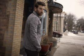 Brett Eldredge; Photo by Greg Noire