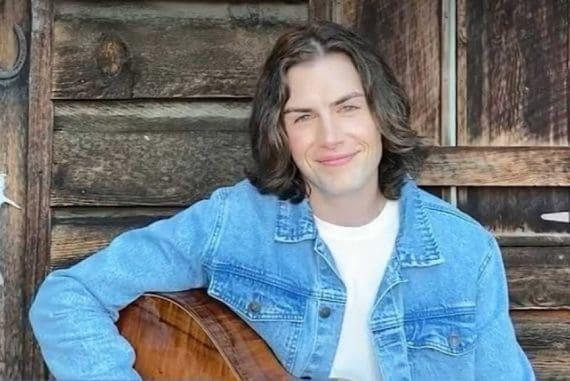 Dillon James; Photo Courtesy of 'American Idol' on ABC