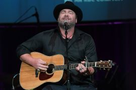 Lee Brice; Photo by Jason Kempin/Getty Images
