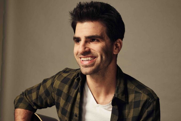 Mitch Rossell; Photo by Robby Klein