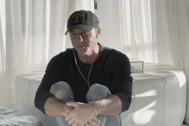 Tim McGraw; Photo Courtesy of CBS/ACM Presents: Our Country