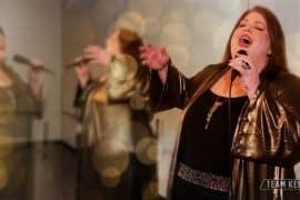 Mandi Thomas; Photo by: NBC